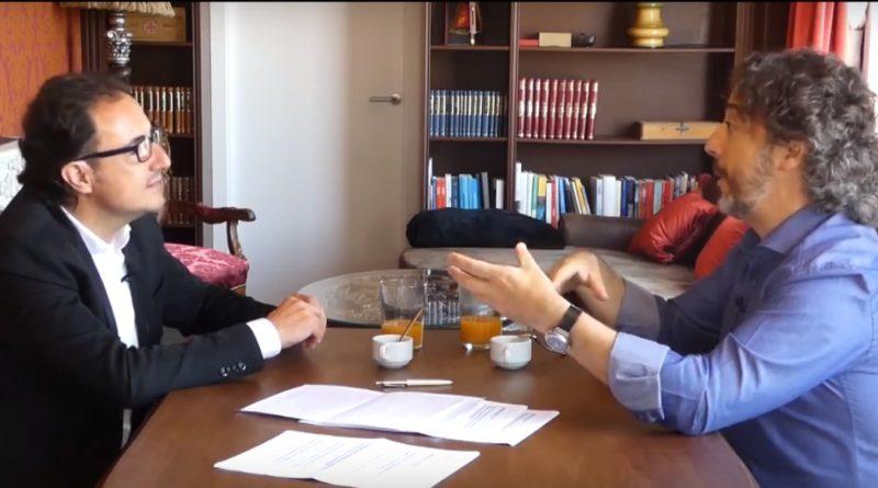 Entrevista con con Jaume Rey, CEO de Nexiona