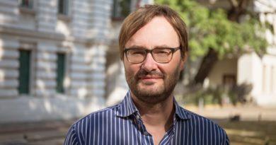 """Entrevista a Robert Wetzker CEO de Aklamio: """"El marketing de recomendación es el boca a boca del siglo XXI"""""""