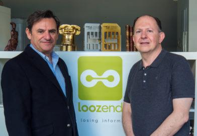 Loozend: una startup española para acabar con el backup