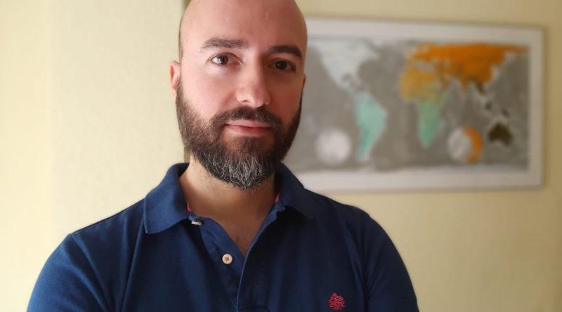 Álex Jorganes: Beverest nace como solución a la dificultad de llegada al mercado de los productores de innovación en el sector de las bebidas