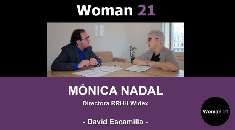 Entrevista con Mónica Nadal, Directora de RRHH de Widex