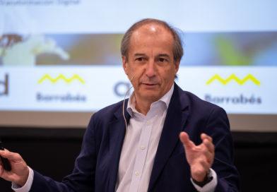 Adolfo Ramírez Morales: «la generación Silver quiere seguir disfrutando de su tiempo libre y  compartir su conocimiento y experiencia profesional»