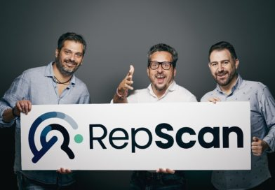 RepScan logra ser rentable en su primer mes de vida